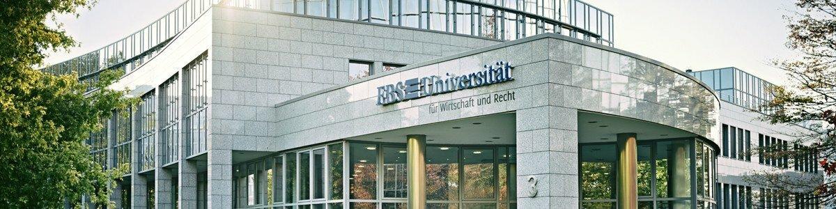 Ebs Campus Wiesbaden