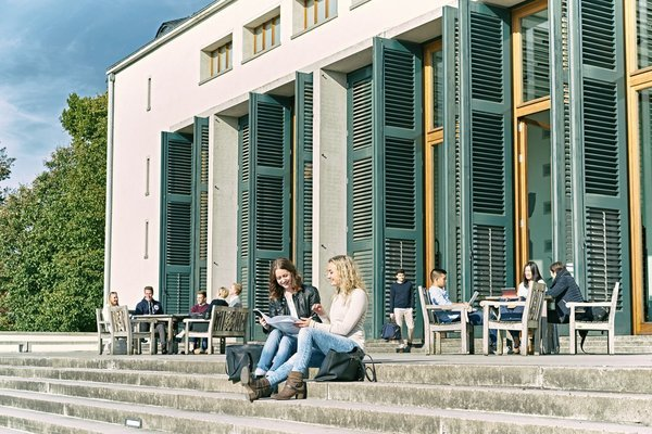 Wirtschaftswissenschaft - International Business Studies (B.Sc.)
